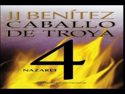 Caballo De Troya Iv Nazaret Cap 1 4 Youtube Caballo De Troya