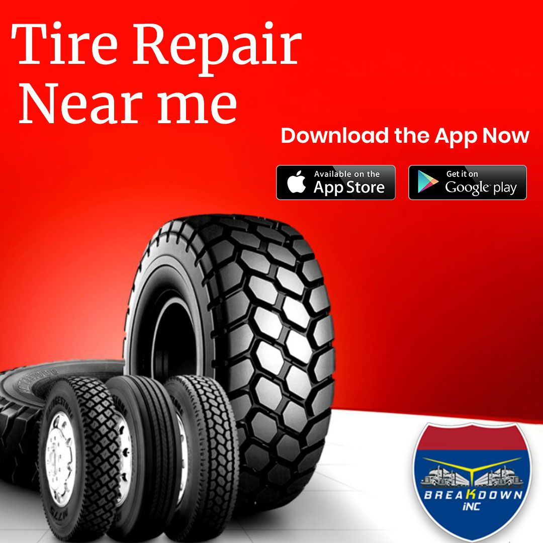 Get all the information about Tire Repair Services with