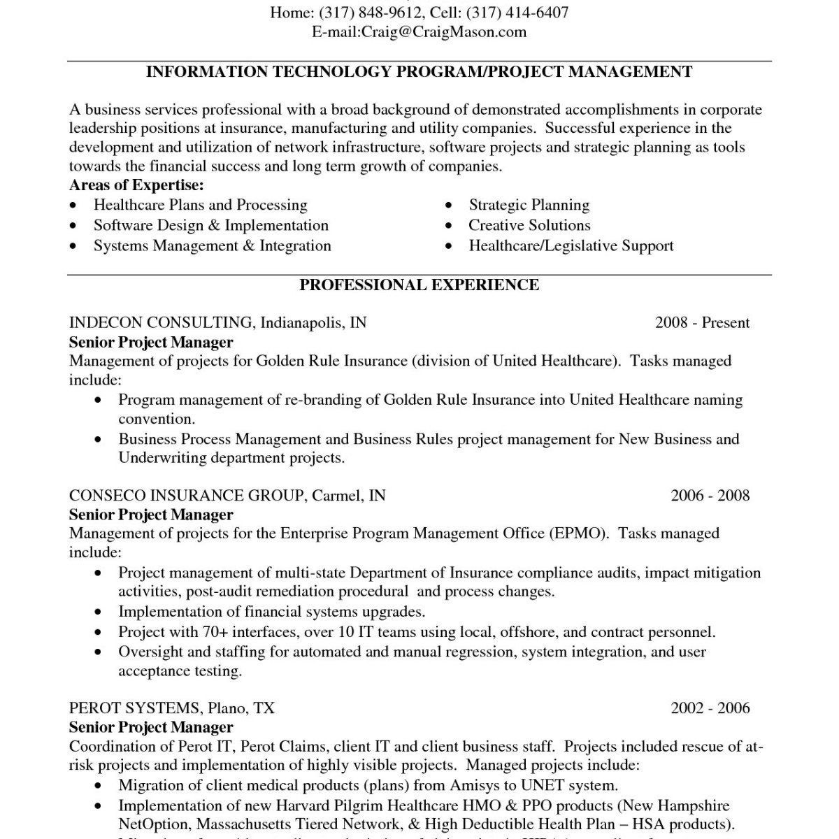 30 Software Development Manager Resume In 2020 Job Resume
