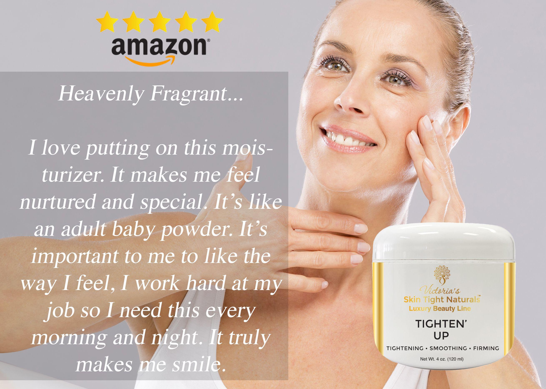 Tighten Up Moisturizing Body Cream Skin Cream Moisturizer Cream