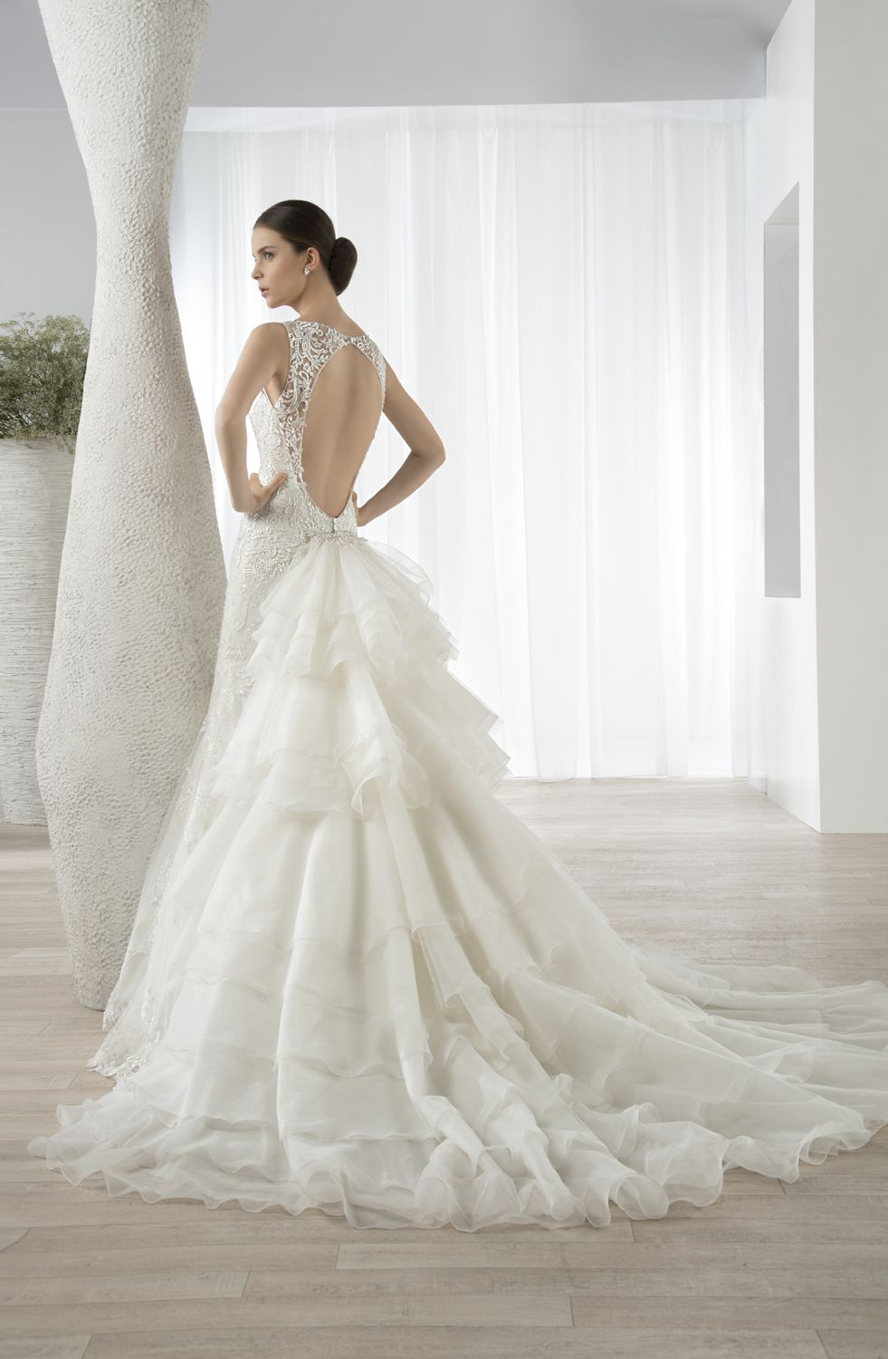 Wedding dresses Demetrios, Platinum and Destination