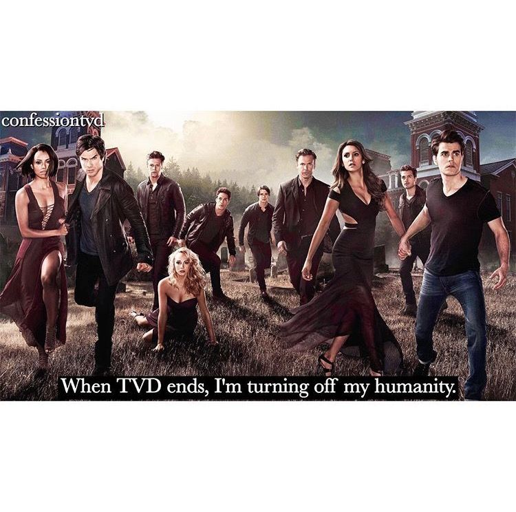Confessiontvd If I Only Could Vampire Diaries Filmes Online