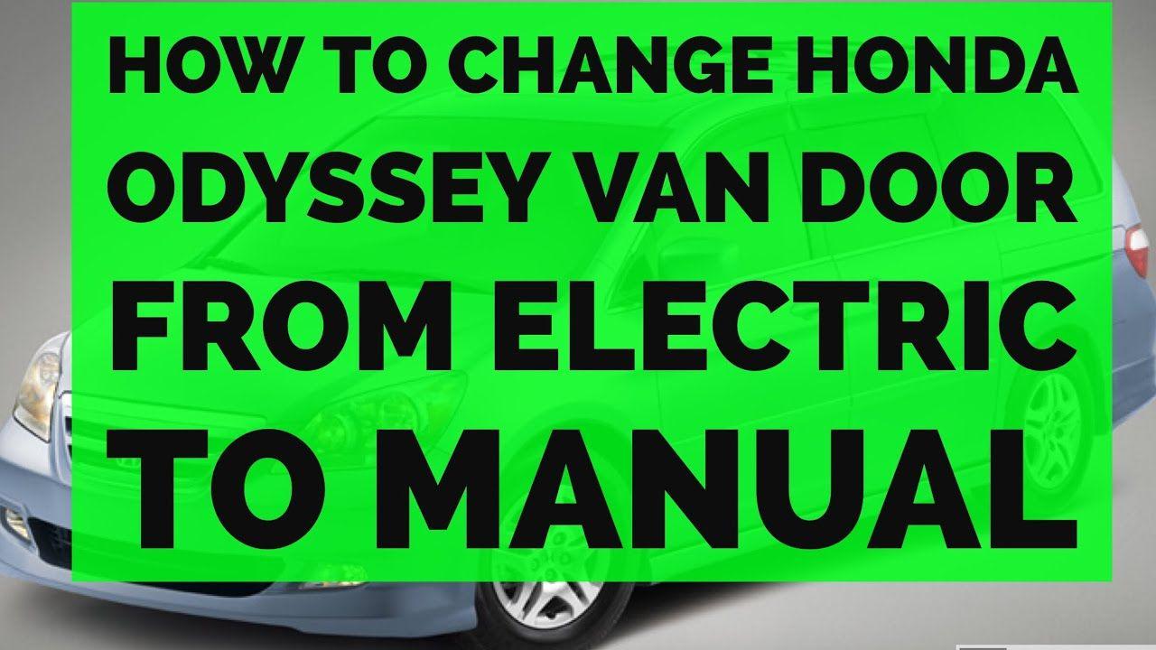 Honda Odyssey Sliding Door Hinge Replacement Repair 05 10 Electric To Honda Odyssey Door Hinges Sliding Doors