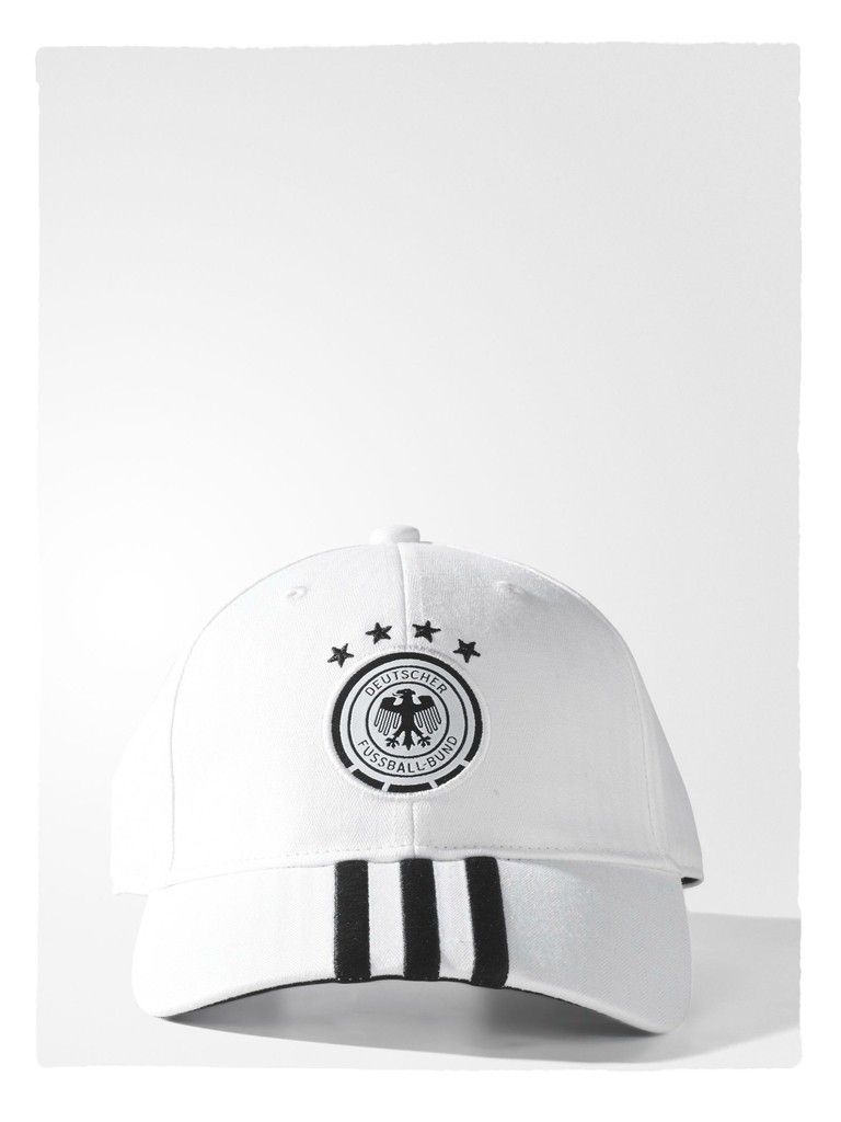 Gorra Adidas Alemania 3 Rayas - Comprar en Tienda Vitsa  d8b5575cefb