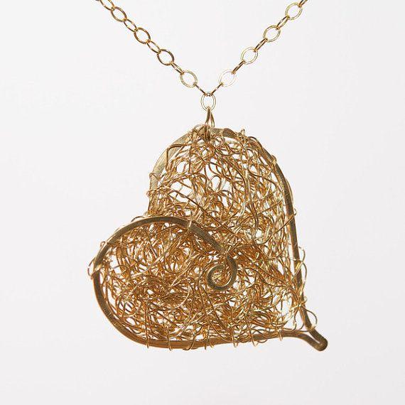 Eco Friendly jewelry? LOVE