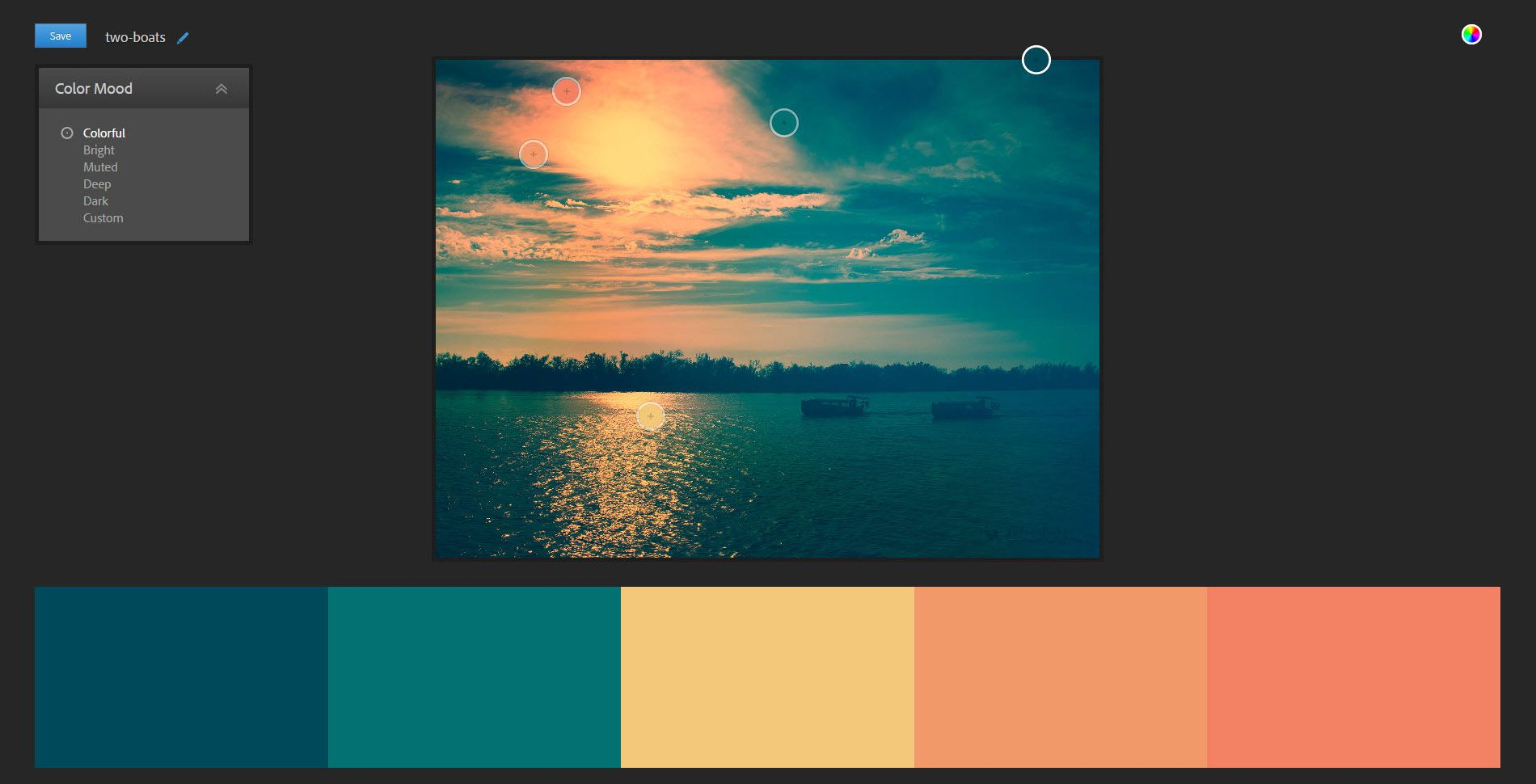 Color wheel | Color palette generator, Adobe color cc ...