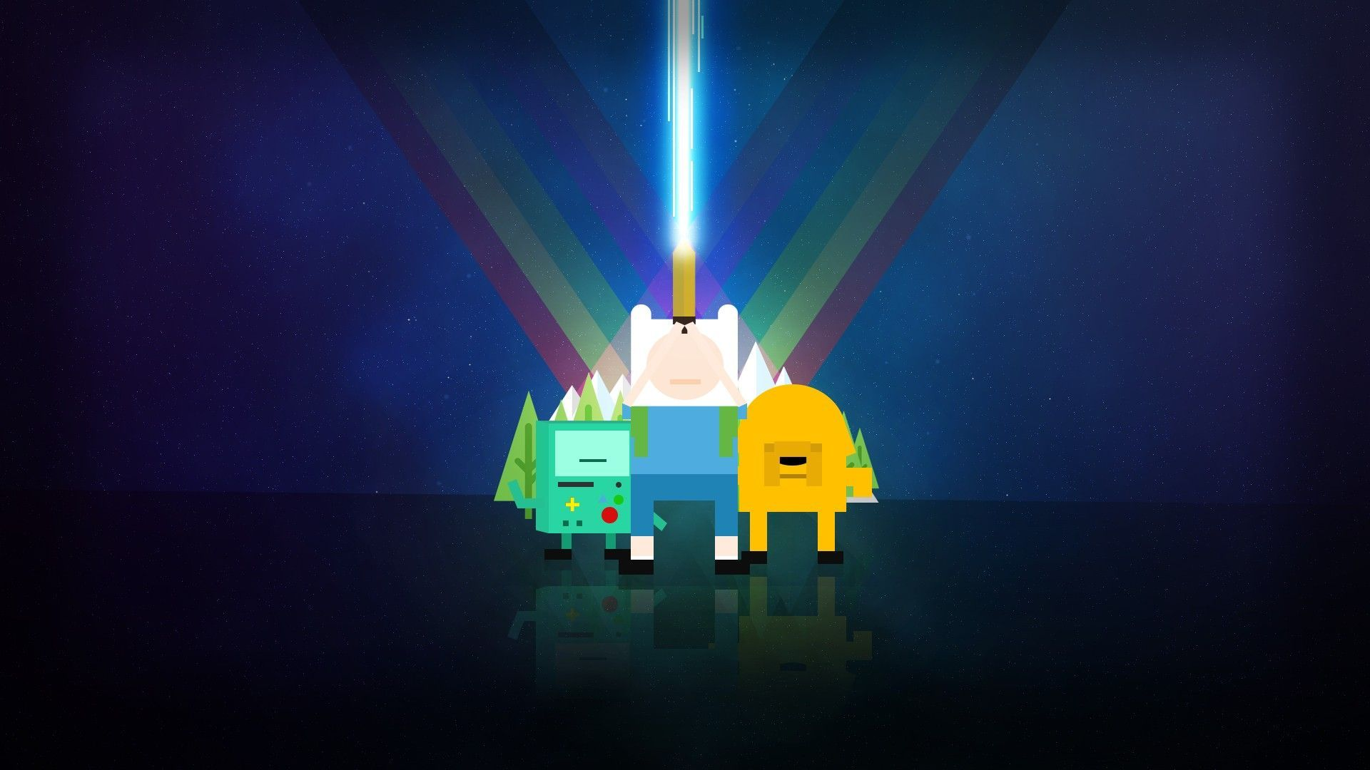 Adventure Time Wallpapers Hd Adventure Time Wallpaper Desktop Wallpaper 1920x1080 Adventure Time