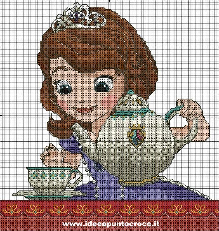 breipatronen prinses sofia - Google zoeken