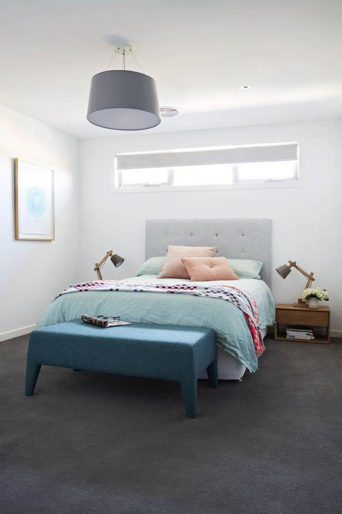 Bedroom Carpet Trends