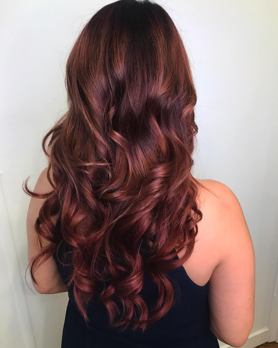 We Are Just Loving The Amazing Hair Extensions For Our Clients