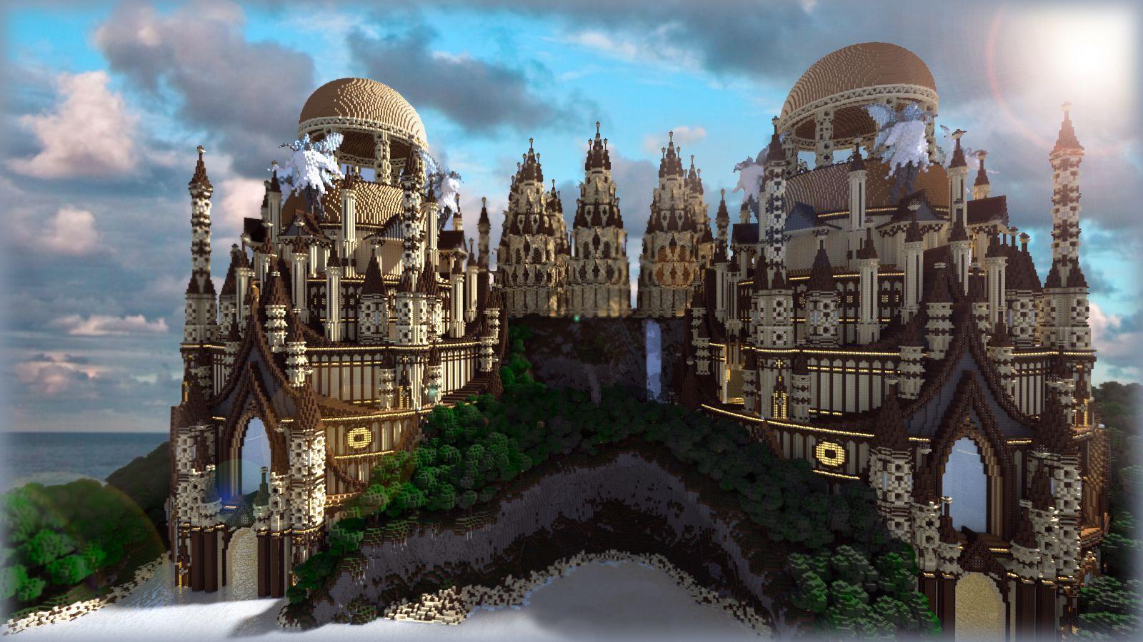 Tropical Sandstone Castle       Imgur Com  A  5frlk