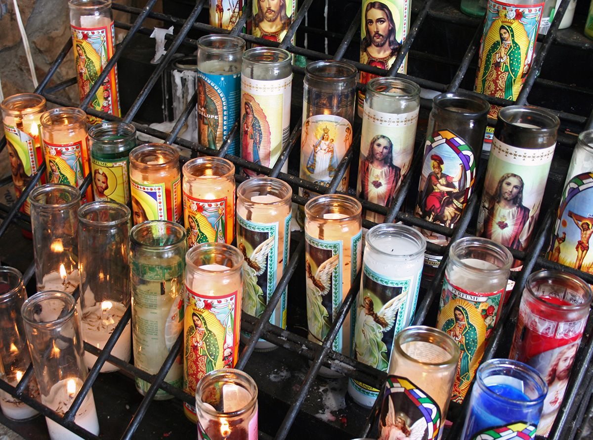 Church Supplies Votive Candle Holders Google Search