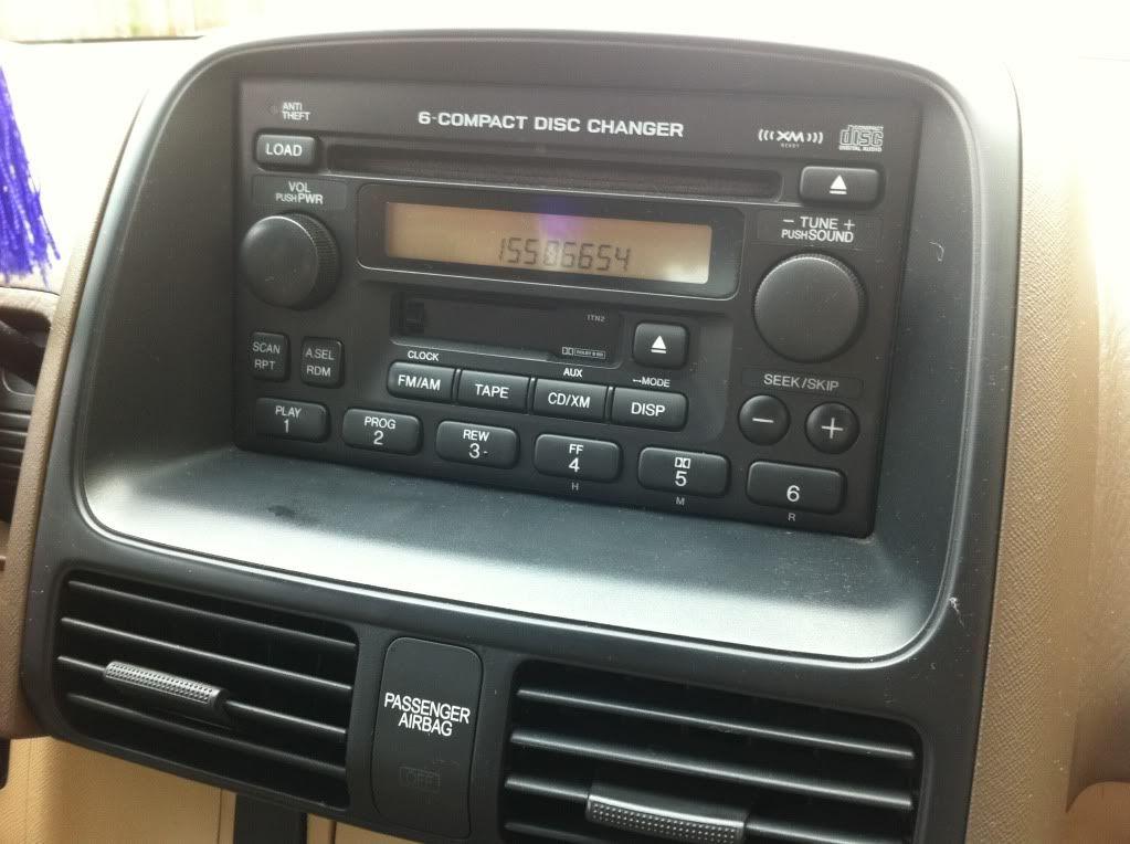Honda Civic Radio Code Help Adulting Radio Code Coding Honda Civic