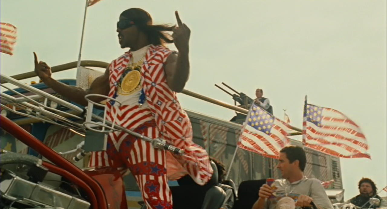 Idiocracy Characters Stunning idio-pres (1612×846) | idiocracy | pinterest