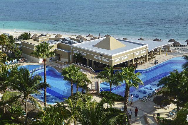 Riu Caribe Resort Cancun Mexico Riu Caribe Cancun Riu Caribe Cancun Mexico Riu Caribe