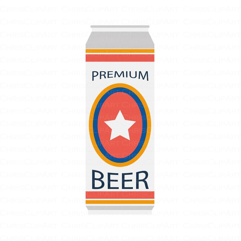 Beer Png Beer Image Beer Clipart Beer Can Svg Beer Png Etsy Beer Clipart Beer Images Beer