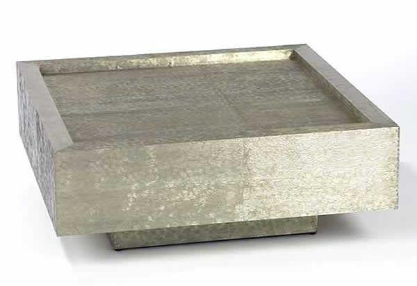 Lambert Couchtisch Tresor - Silber Wohnen Pinterest Teppiche