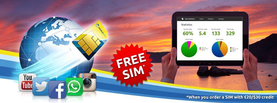 Data sim card travel sim card sims holiday essentials