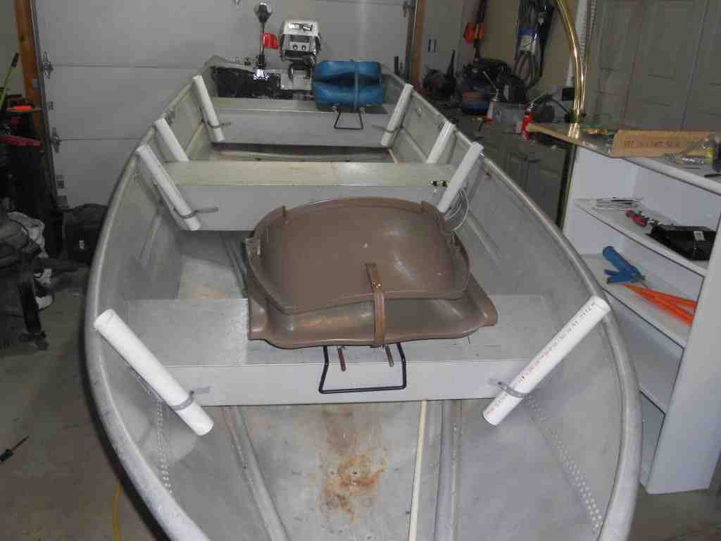 Pvc Rod Holders for Boats | TV Rod Holders | Pinterest