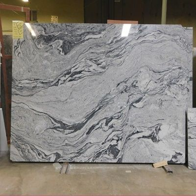 Viscon White Granite From Uci Kitchen And Bath Master