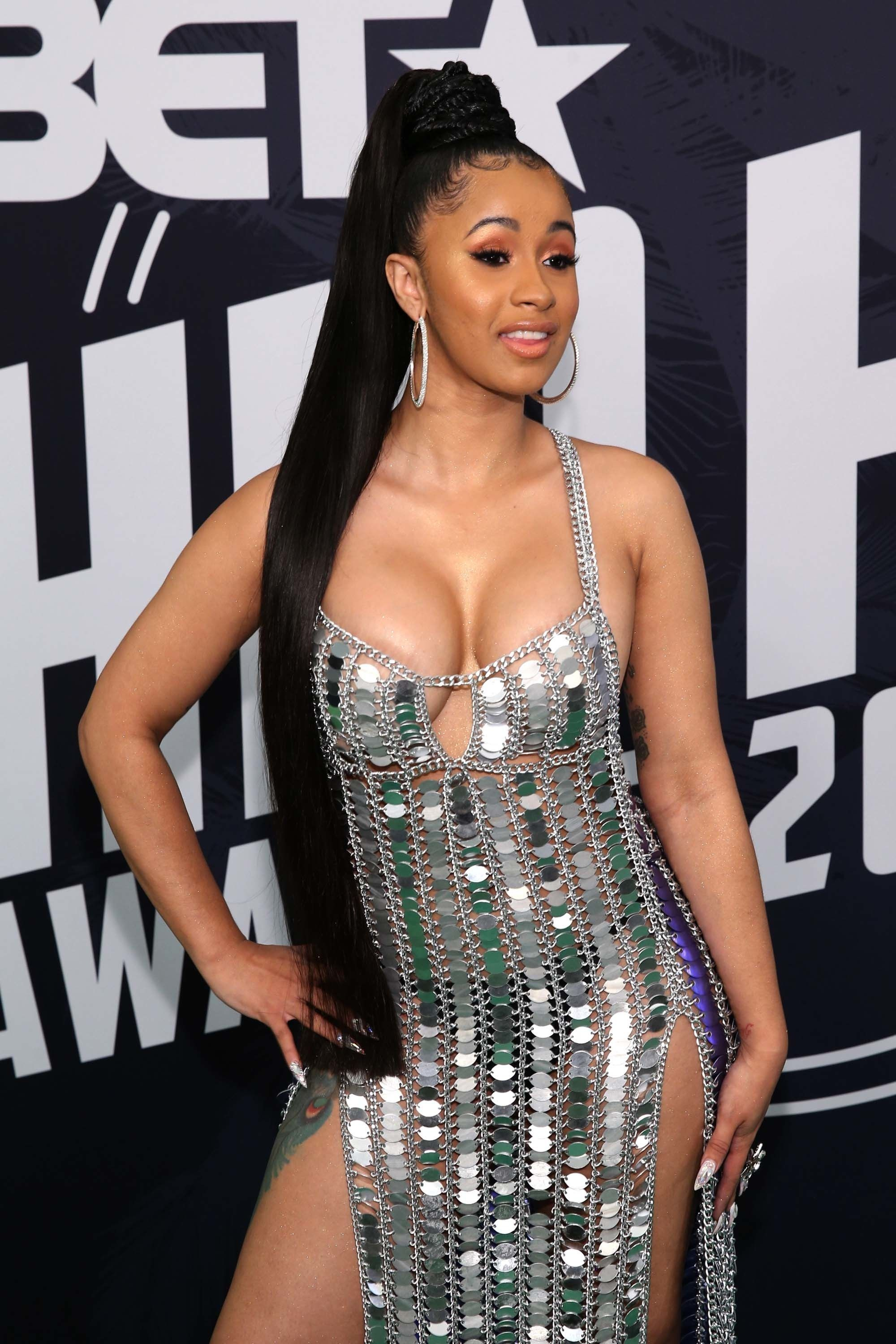 Sexy Cardi B nudes (25 photo), Sexy, Fappening, Feet, panties 2019