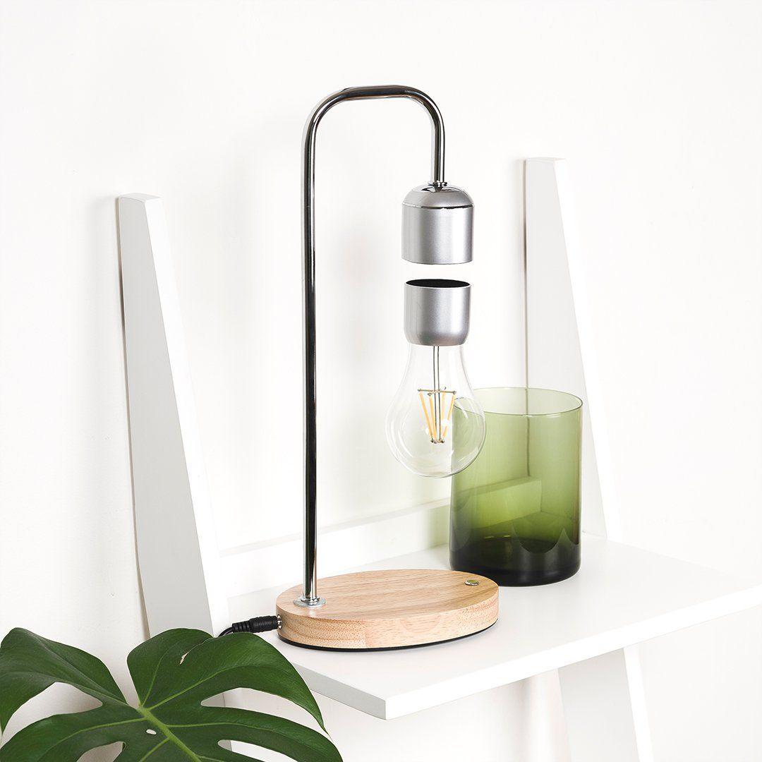PÆR Floating Light Bulb | Floating lights, Light bulb lamp ...