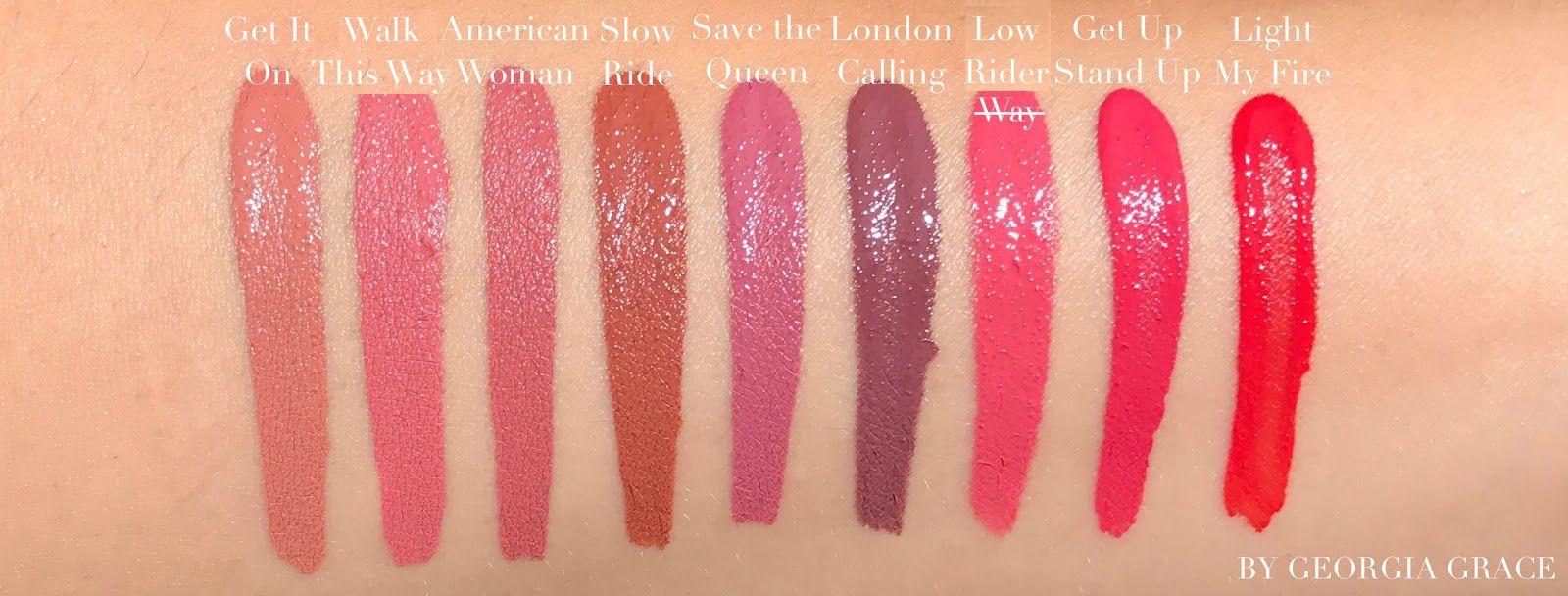 Powermatte Lip Pigment by NARS #7