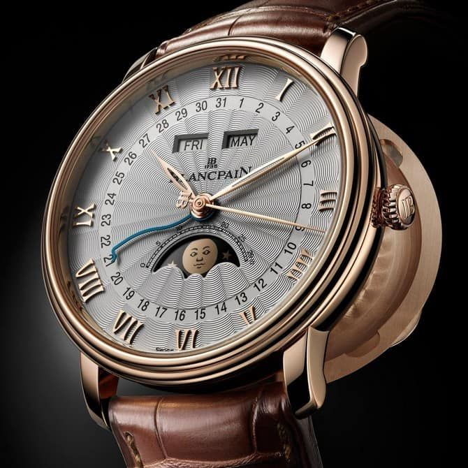 73b9a516d64 The 10 Most Expensive Watch Brands in the World