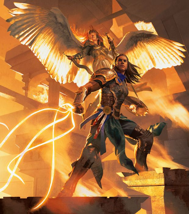 magic game cards illustration - Google Search