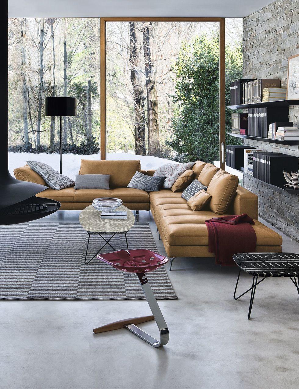 wohnzimmermobel royal oak : 30 Deilige Sofaer Bo Bedre No Living Pinterest Interiors