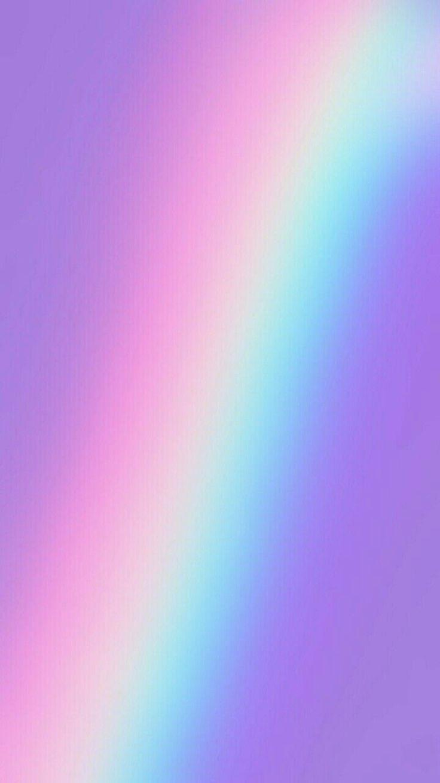 Rainbow Rainbow Wallpaper Colorful Wallpaper Pastel