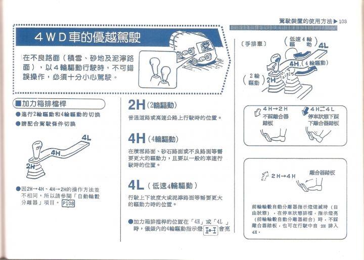 Mitsubishi - 請問如何整理1995得利卡柴油4WD會像新的一樣 (第2頁) - 汽車討論區 - Mobile01