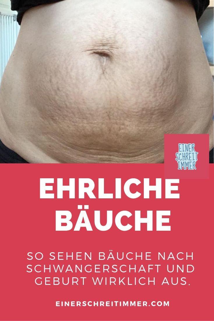 Kalter Bauch In Der Schwangerschaft