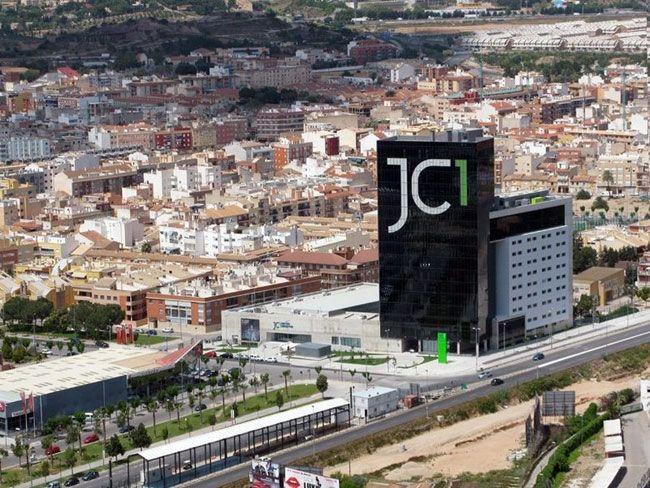 La empresa del hotel JC1 gestionará dos nuevos hoteles en Zaragoza y Colombia