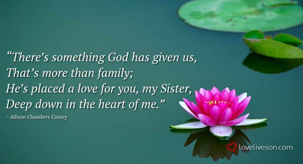 21 Best Funeral Poems For Sister Sisters Funeral Poems Sister