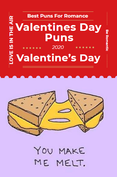 Dirty Valentines Puns : dirty, valentines, Valentines