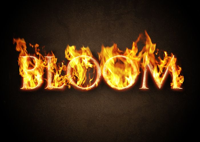 Want to set your Text on Fire? In this tutorial we'll learn how to create a Blazing Fire Text Effect in Adobe Photoshop. Final Result 1. Create a new document that's 700×500 pixels with a white background. Double click on the white background layer to unlock, then again to go into Blending Options. Put in …