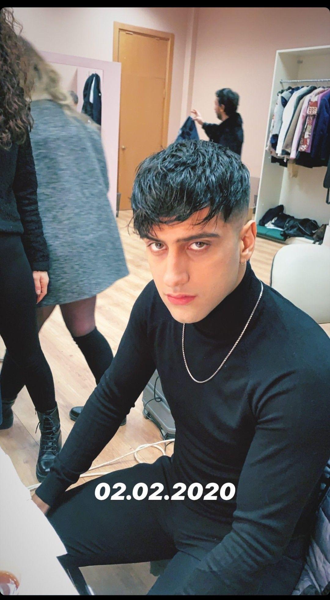 Reynmen Reyn 2020 Unluler Erkek Sac Modelleri Guzel Hayat