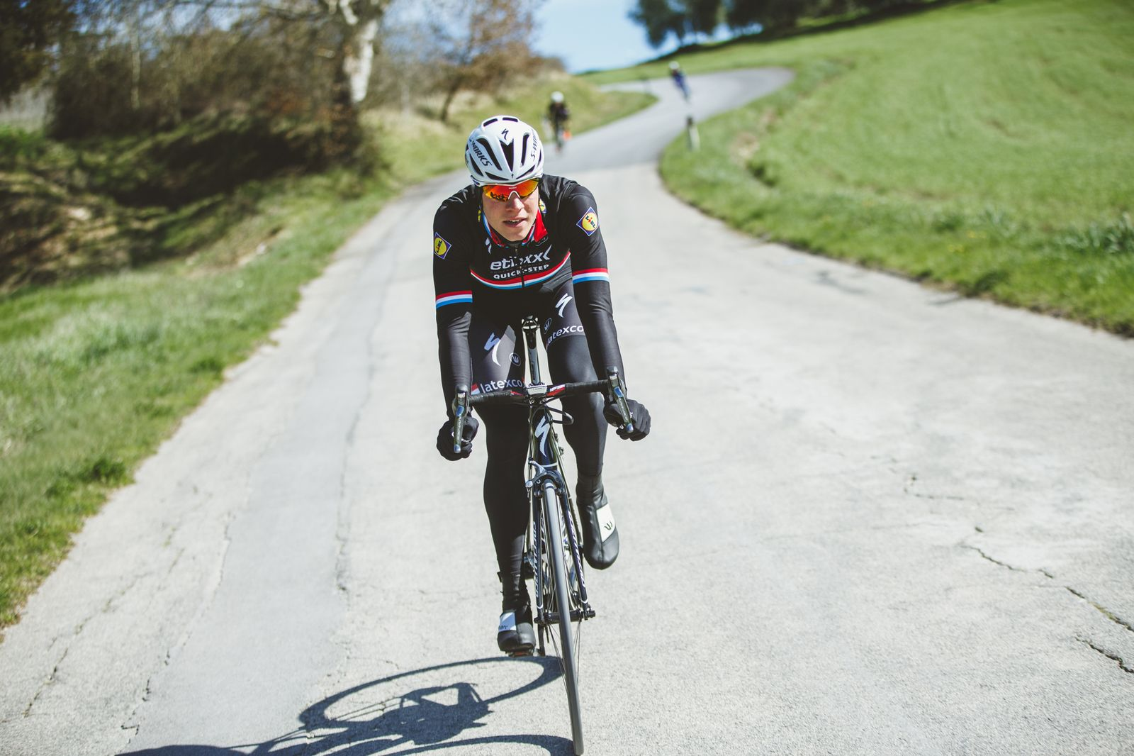 Gallery Cycling team, Gallery, Pro cycling