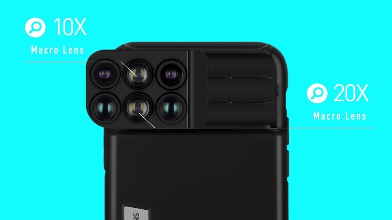 5 must have iphone x accessories 2018 iphone macro