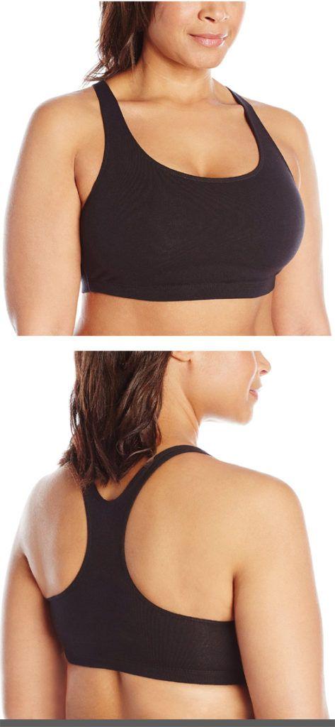 b830ab591a 44dd nursing bra plus size Leading Lady Women s Plus-Size Light Impact  Sports Bra  13.16 –  28.00   FREE Returns