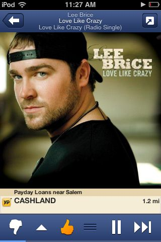 #Country music<3