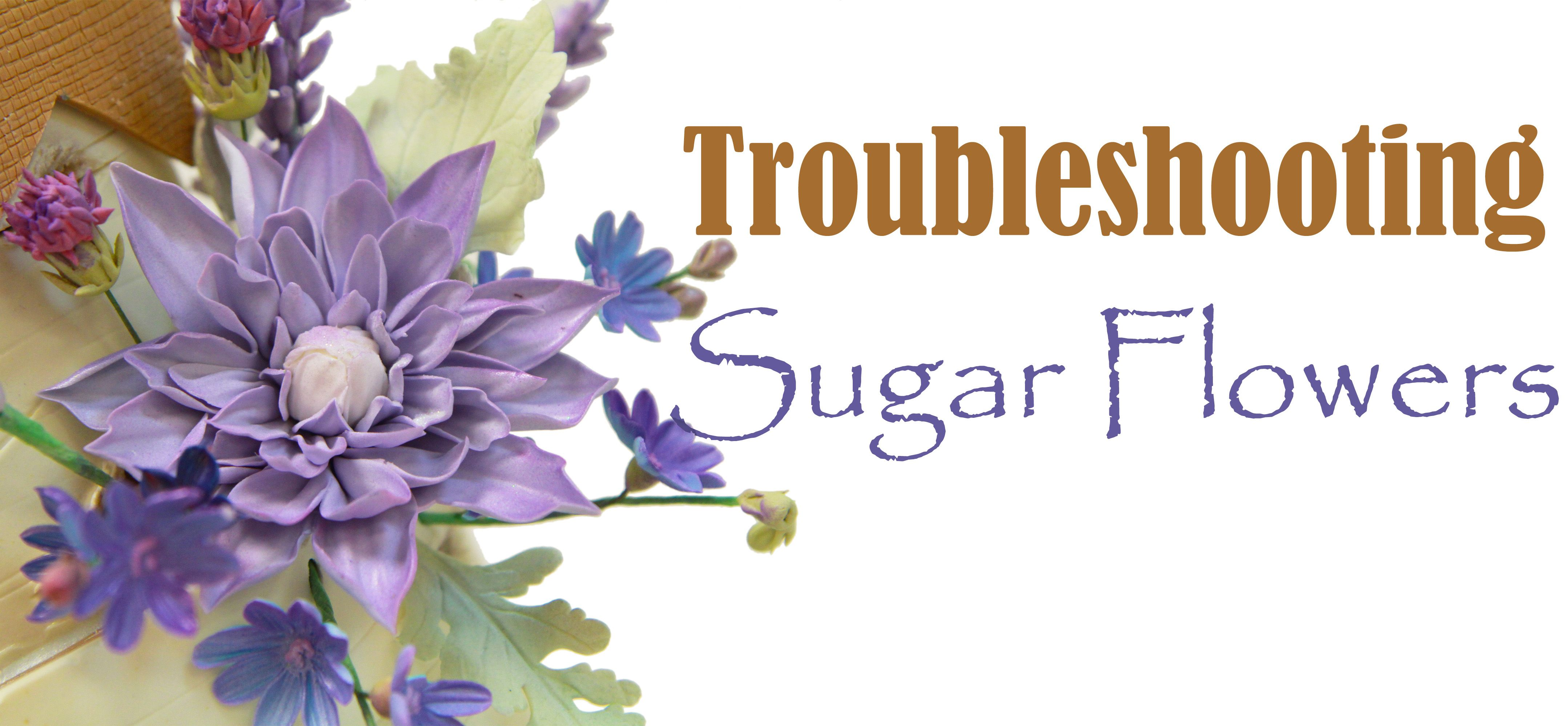 In this post, A.D. Puchalski covers the challenge we face with the ever increasing diverse set of sugar flower requests... #sugar #flower #cake