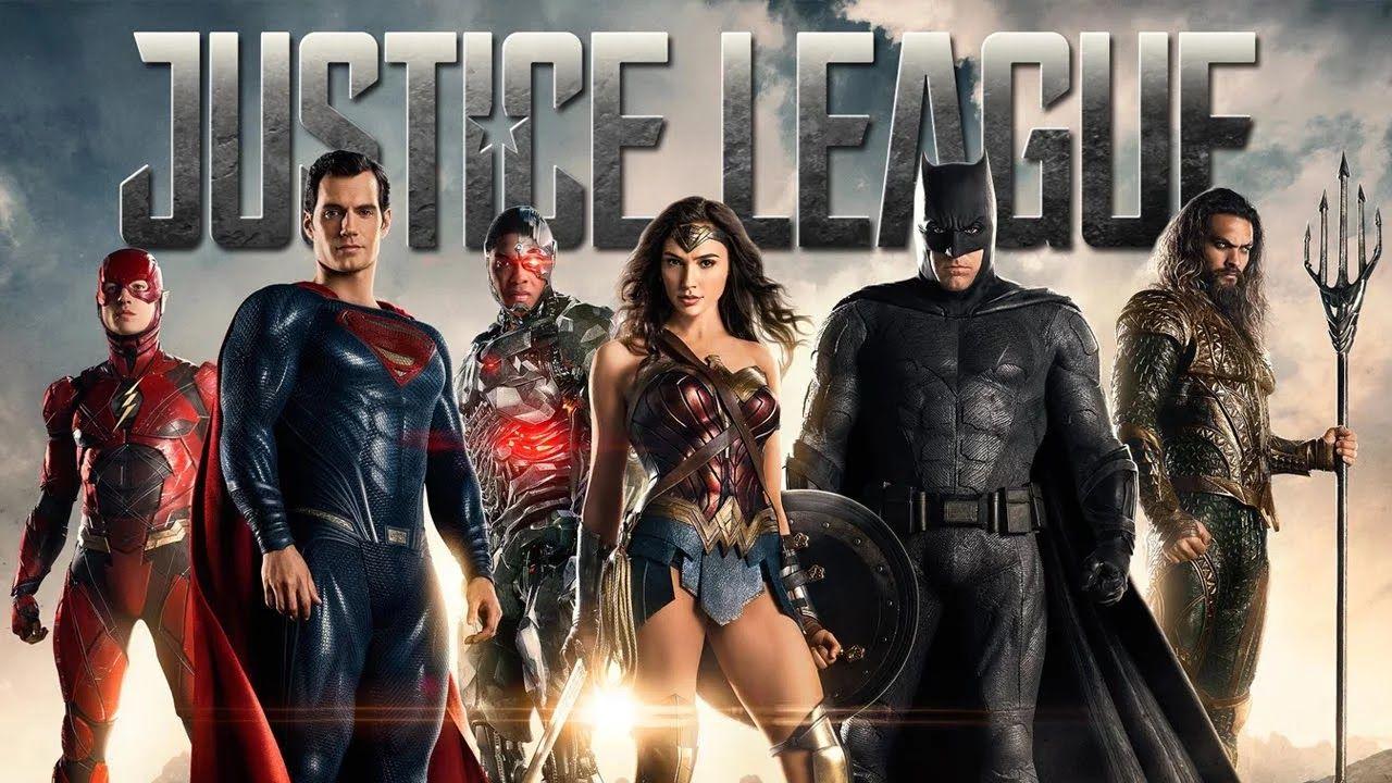 10 Film Paling Ditunggu Di Tahun 2017 Liga de la