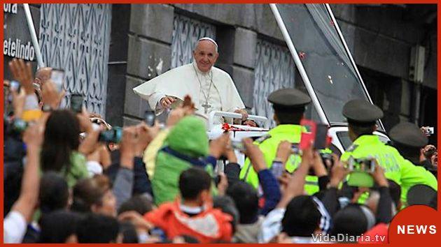 Tensiones Iglesia Estado nublan la visita del papa a Bolivia