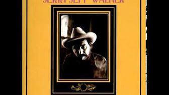 Jerry Jeff Walker Mr Bojangles Wmv Youtube Jerry Jeff Walker Guy Clark Jerry