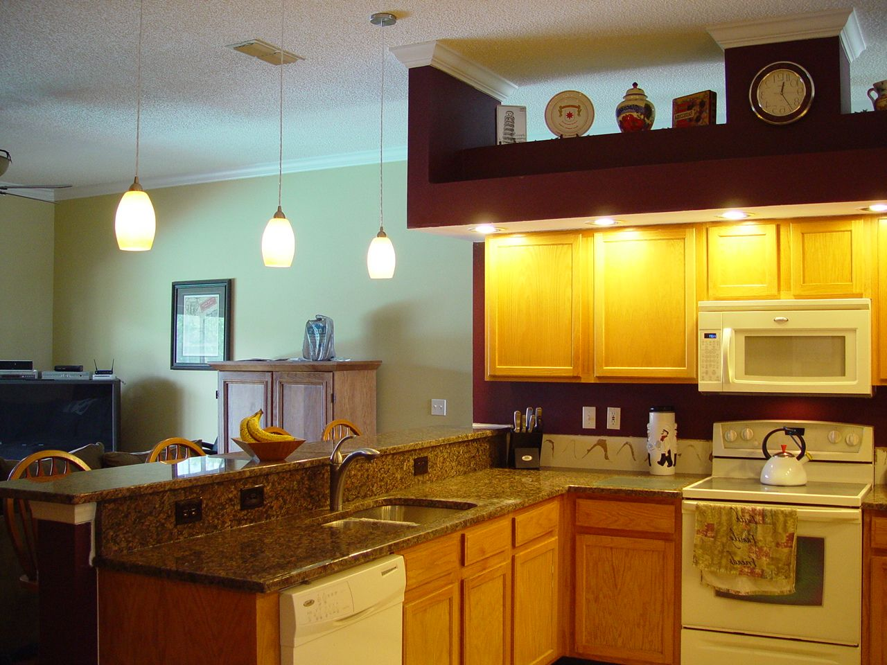 Exceptional Kitchen Lights Design