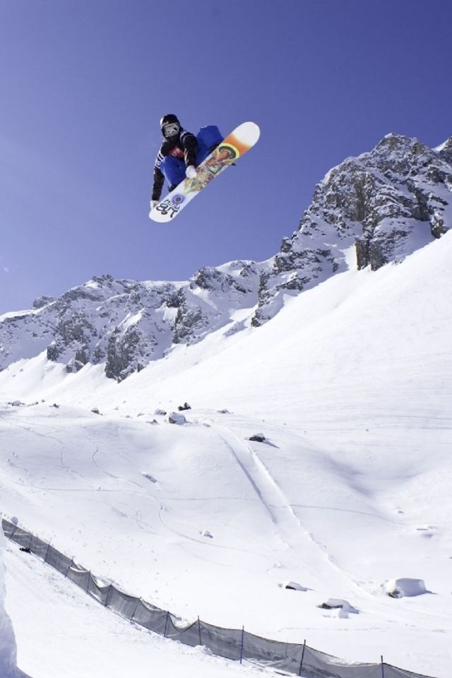 Mobile Phone 240x320 Snowboard Wallpapers Hd Desktop
