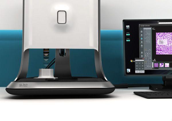 Light-CT™ – schnelle, sichere und einfache Gewebeanalysen