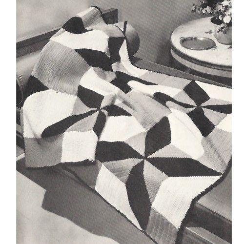 Geometric crocheted afghan pdf pattern 41 x 61 henry clay wheel geometric crocheted afghan pdf pattern 41 x 61 henry clay wheel dt1010fo